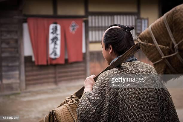 江戸時代 - edo period ストックフォトと画像