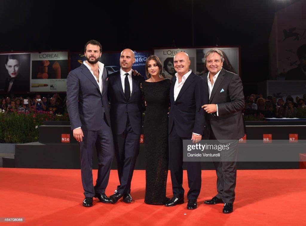'Perez' - Premiere - 71st Venice Film Festival