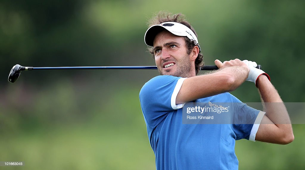 Celtic Manor Wales Open - Round Four