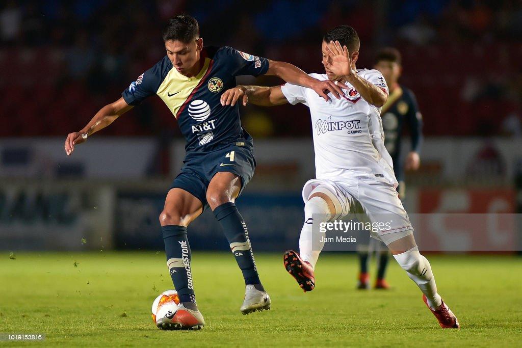 Veracruz v Club America - Copa MX Apertura 2018