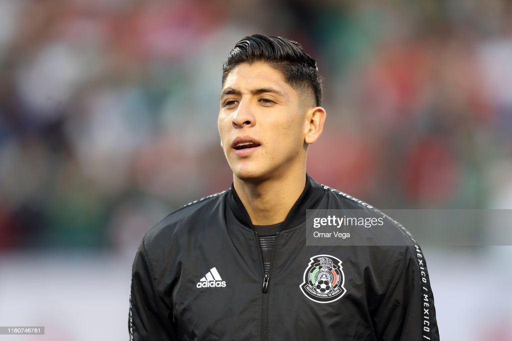 Mexico v United States: Final - 2019 CONCACAF Gold Cup : News Photo