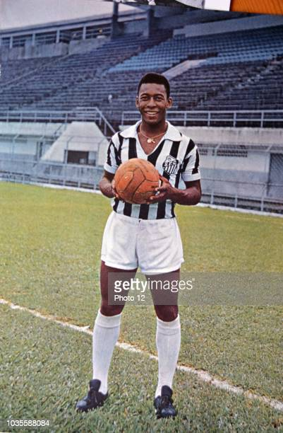 Edson do Nascimento is a Brazilian footballer Born 21 October 1940 regarded by many experts football critics players and football fans in general as...