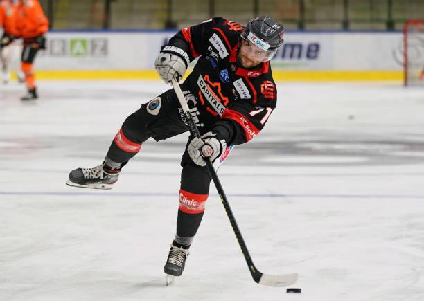 AUT: Moser Medical Graz99ers v iClinic Bratislava Capitals - Bet-at-home Ice Hockey League