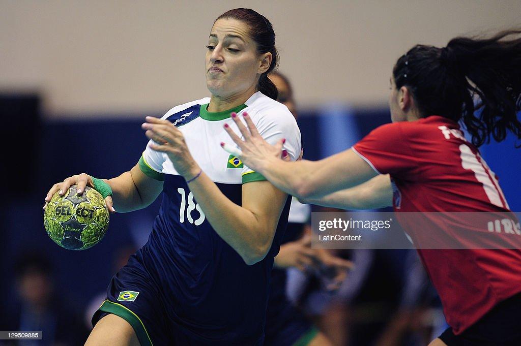 XVI Pan American Games - Day 3