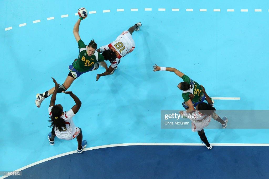 Olympics - Highlights Day 9