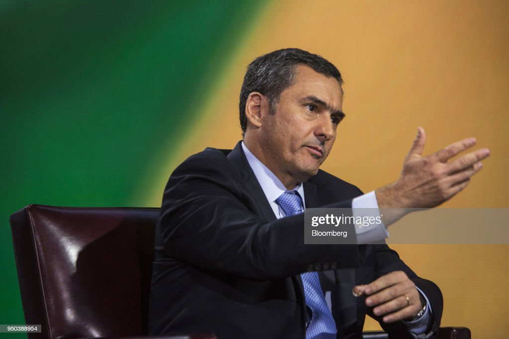 Brazil's New Finance Minister Eduardo Guardia Interview