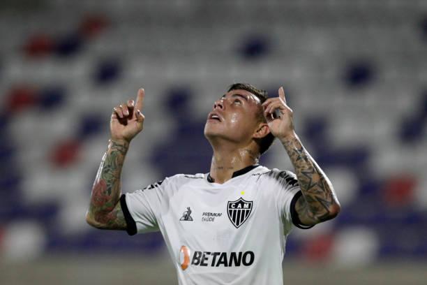 COL: America de Cali v Atletico Mineiro - Copa CONMEBOL Libertadores 2021