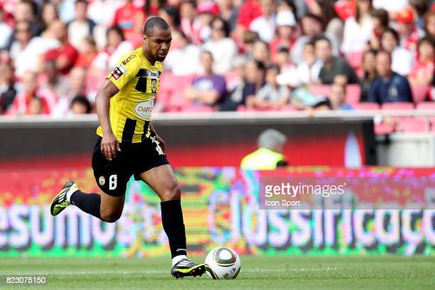 Eduardo Wilson Benfica / Beira Mar 27eme journee du championnat Portugais