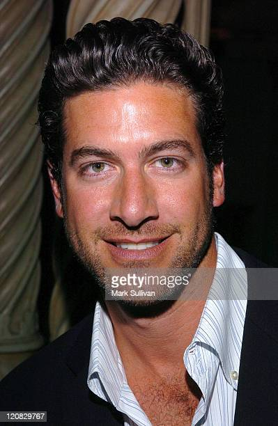 Eduardo Xol of Extreme Makeover Home Edition during Catalina Magazine's Essence of Latins Tour Los Angeles at The Millennium Biltmore Hotel in Los...