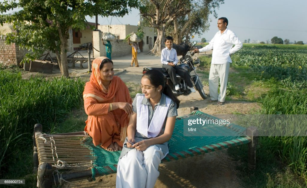 Indian Society And Daily Life : News Photo