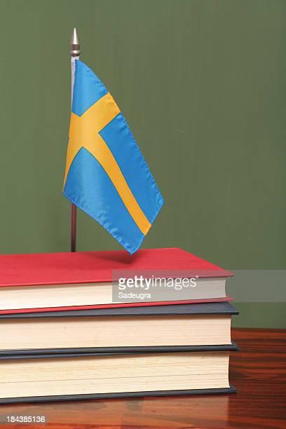 教育スウェーデンの