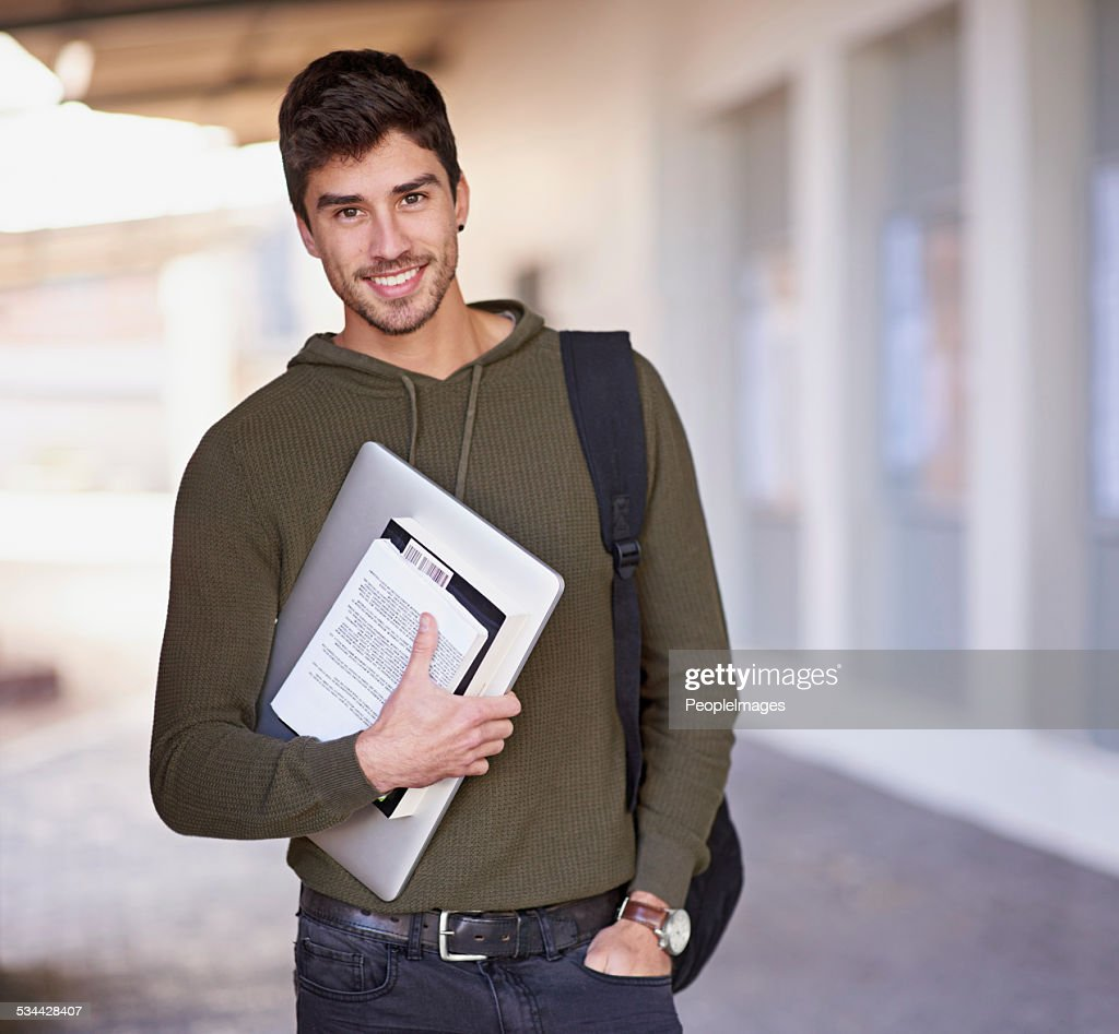 Education is the movement from darkness to light : Stock Photo