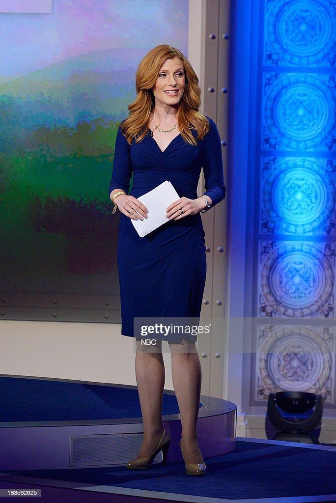 NBC News - Education Nation - Season 2013 : News Photo