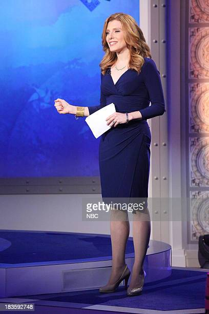 Julia Boorstin Media and Entertainment Reporter for CNBC