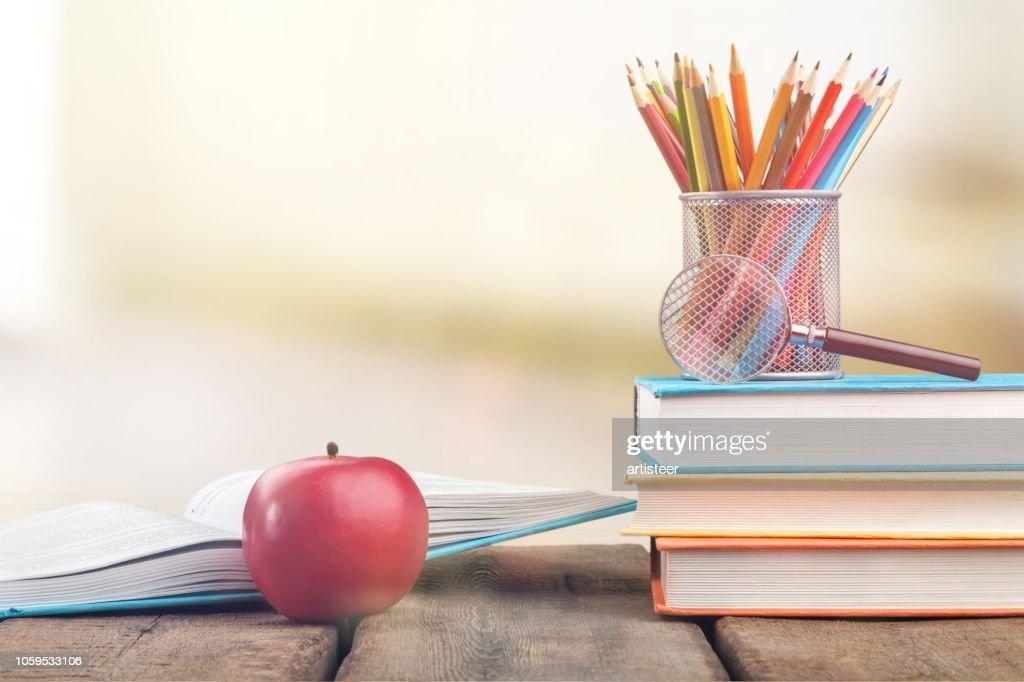 Education. : Stock Photo