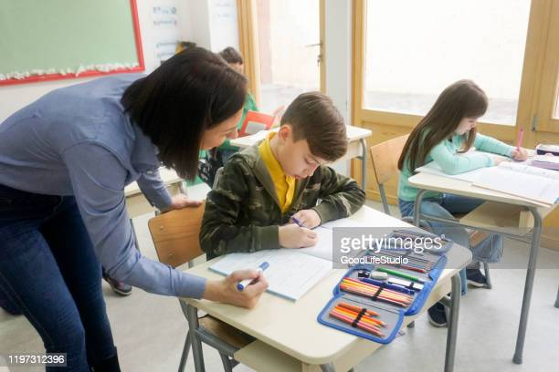 education - pencil case stock pictures, royalty-free photos & images