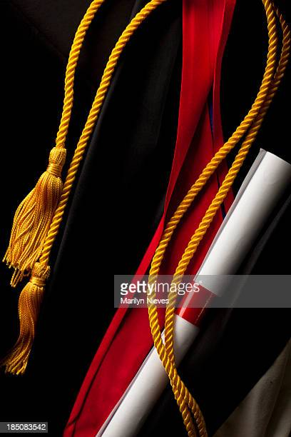 education - graduation clothing stock pictures, royalty-free photos & images