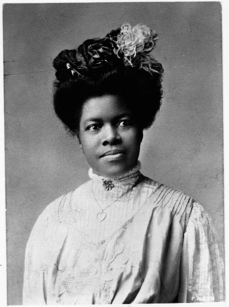 UNS: Black Women Suffragists In The USA