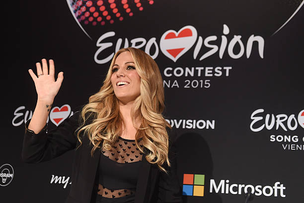 Eurovision song contest 2015 press meet greet photos and images eurovision song contest 2015 press meet greet m4hsunfo