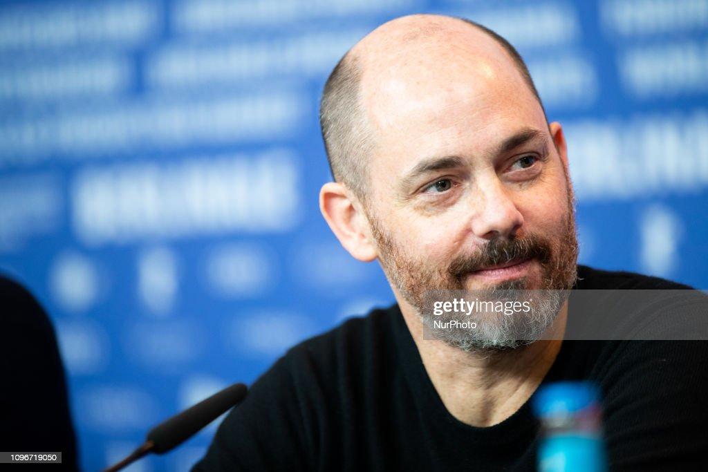 'All My Loving' Press Conference - 69th Berlinale International Film Festival : Nachrichtenfoto
