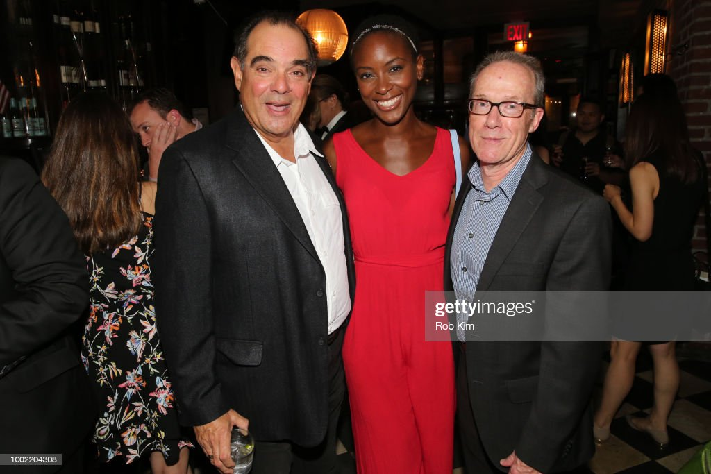 """The Originalist"" Off-Broadway Opening Night - After Party"