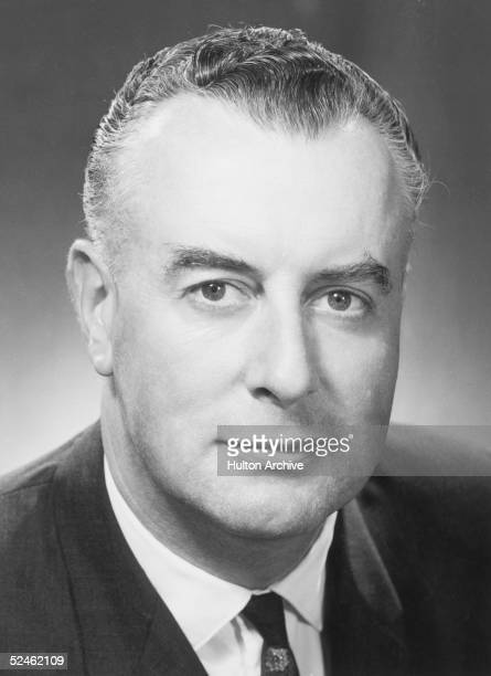 Edward Gough Whitlam Leader of the Australian Labour PArty and LEader of the Federal Opposition He is also the Member of the House of Representatives...