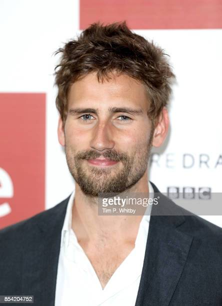 Edward Holcroft attending the 'Gunpowder' preview screening at BAFTA on September 26 2017 in London England