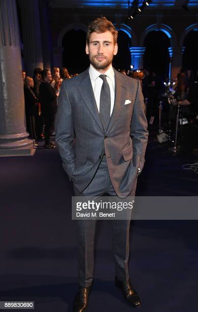 Edward Holcroft attends the British Independent Film Awards held at Old Billingsgate on December 10, 2017 in London, England.