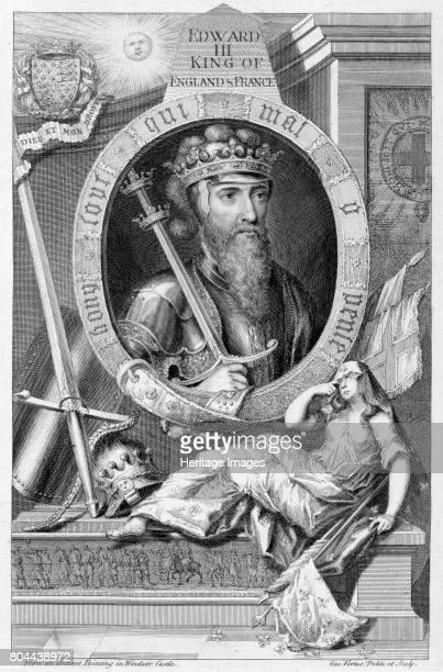 Edward III 14th century King of England Edward was one of the most successful English kings of medieval times His fiftyyear reign began when his...