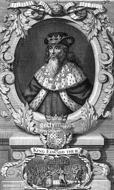 Edward III King of England Edward was one of the most successful English kings of medieval times His fiftyyear reign began when his father Edward II...