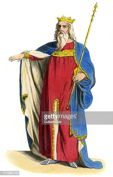 Edward III King of England His reign saw rise of England as efficiencet military power and of devlopment of Parliament 13 November 1312 – 21 June...