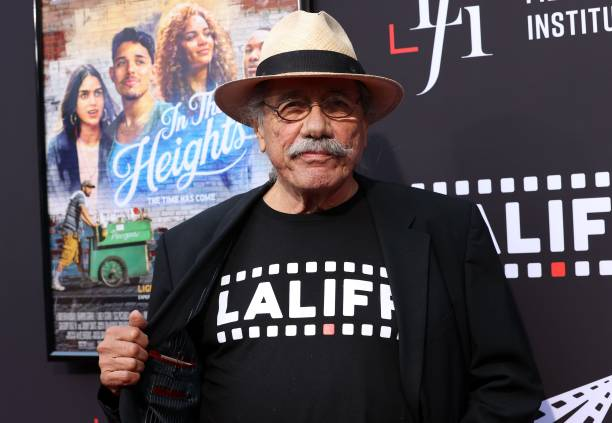 """CA: 2021 Los Angeles Latino International Film Festival - Special Preview Screening Of """"In The Heights"""" - Arrivals"""