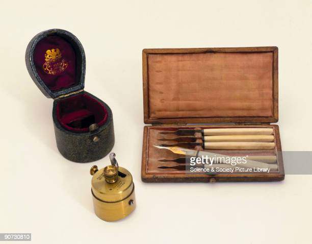 Edward Jenner a country doctor was the first to inoculate people against the killer disease smallpox His experiments involved introducing fluid from...