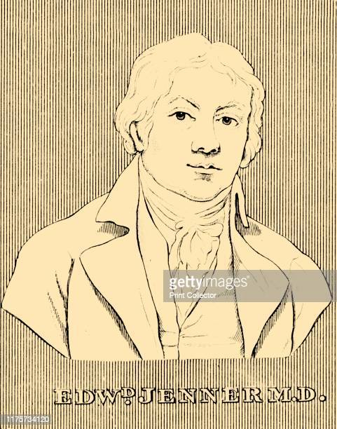 Edward Jenner MD' 1830 Edward Jenner English physician and scientist pioneer of smallpox vaccine known as the father of immunology his work is said...