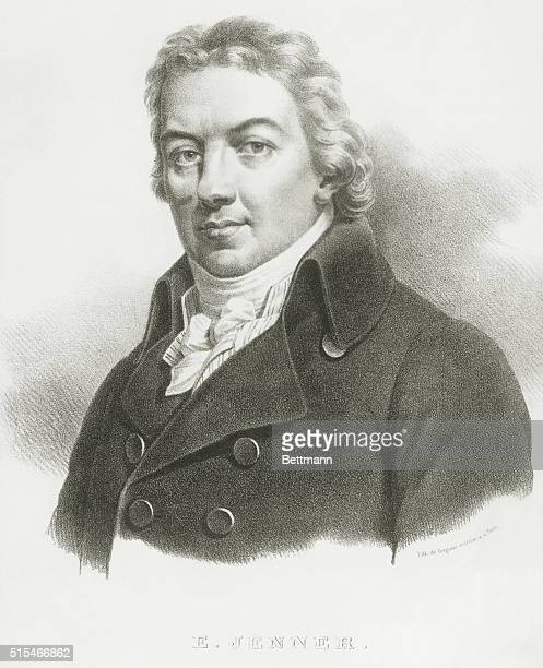 Edward Jenner physician who discovered the smallpox vaccine