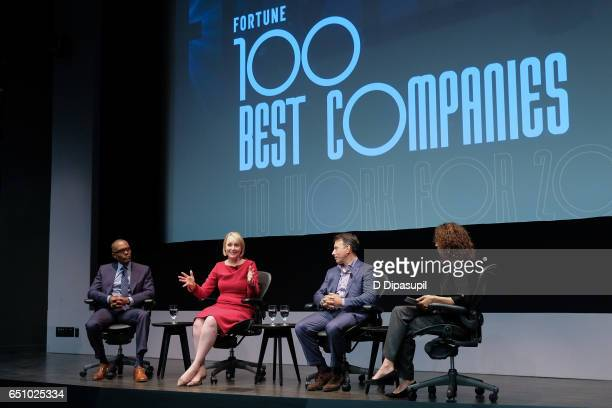 Edward Jones Chief Human Resources Officer Anthony McBride Accenture North America Chief Executive Officer Julie Sweet Kimpton Hotels Restaurants...