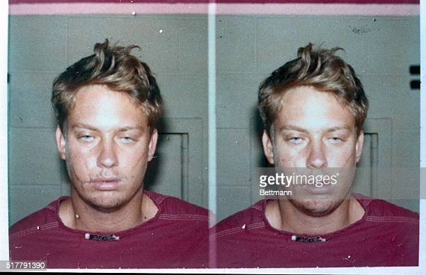 Edward Lewis Humphrey was an early suspect in the case of five grisly murders of college students in Gainesville, Florida; one Daniel Rolling was...