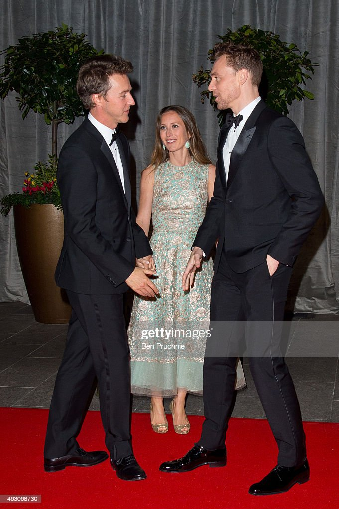EE British Academy Film Awards 2015 - After Party : News Photo