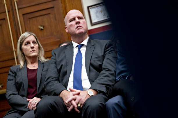 DC: FAA Administrator Testifies Before House Transportation Committee On Boeing 737 MAX