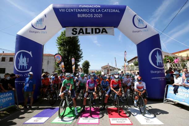 ESP: 43rd Vuelta a Burgos 2021- Stage 3