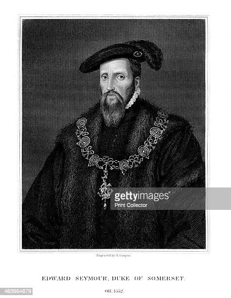 Edward Seymour 1st Duke of Somerset Lord Protector of England Seymour was the eldest brother of Jane Seymour King Henry VIII's third wife