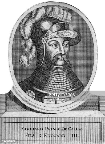 Edward the Black Prince Edward Prince of Wales and Aquitaine and Duke of Cornwall was the eldest son of King Edward III of England and the father of...