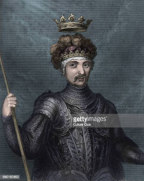 Edward The Black Prince eldest son of King Edward III of England Edward died one year before his father becoming the first English Prince of Wales...