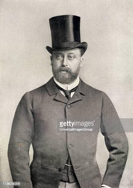 Edward VII, 1841-1910. King of England, 1901-1910.