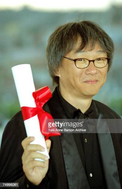 Edward Yang Best Director