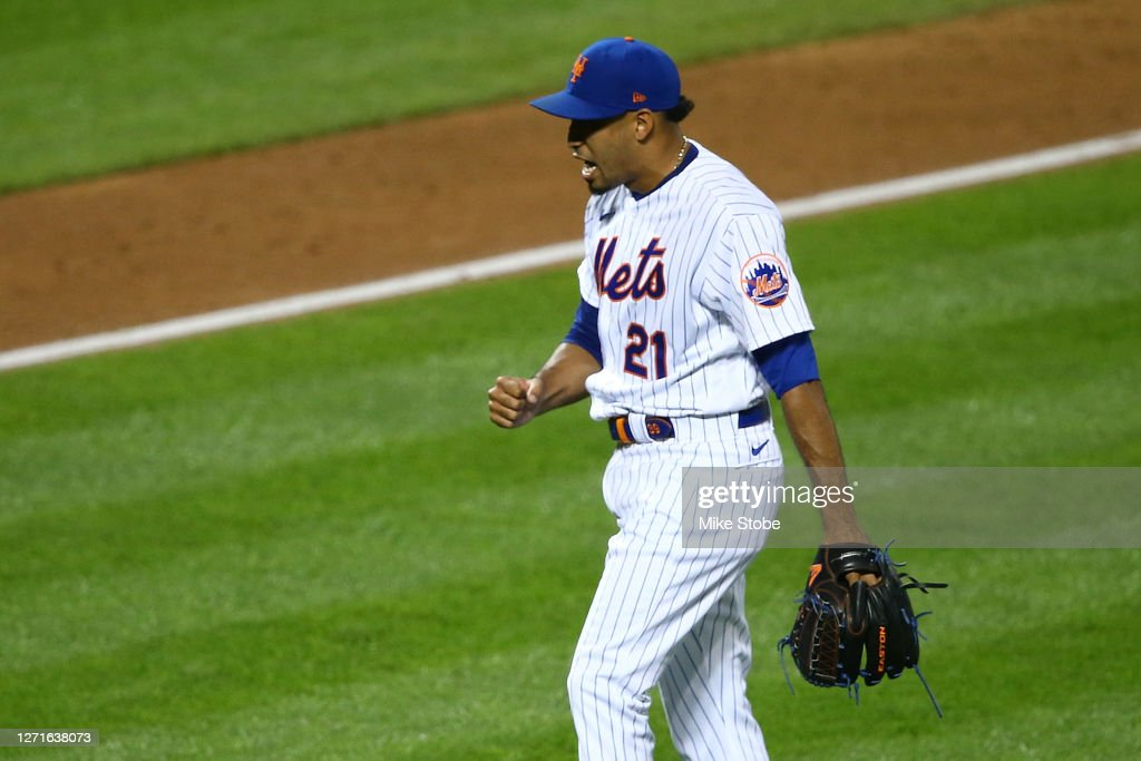 Baltimore Orioles v New York Mets : News Photo