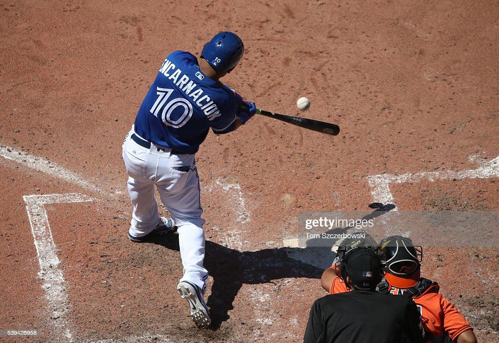 Baltimore Orioles v Toronto Blue Jays : News Photo