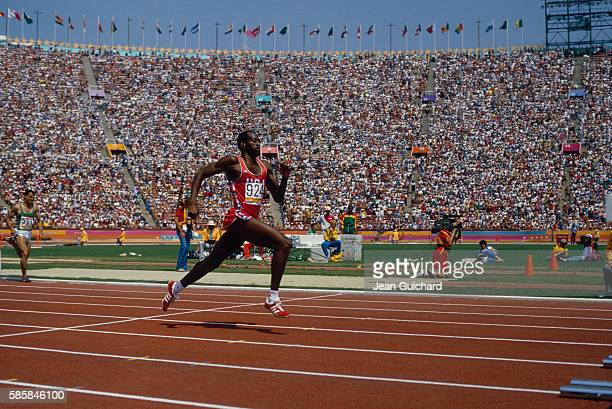 UNS: Game Changers - Edwin Moses