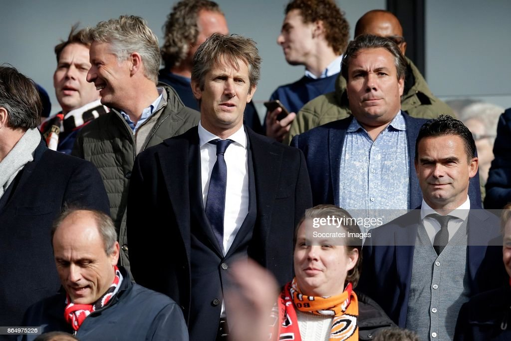 Feyenoord v Ajax Amsterdam - Dutch Eridivisie