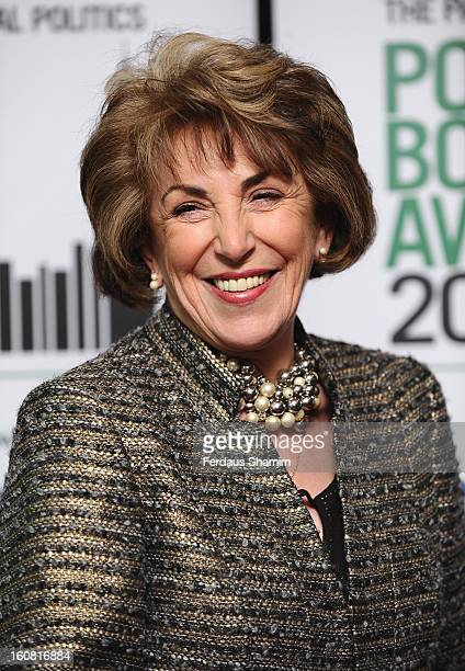 Edwina Currie Hell S Kitchen